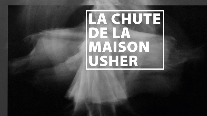 Abgesagt // Kölner Fest für Alte Musik // LA CHUTE DE LA MAISON USHER // Early Music: Reload