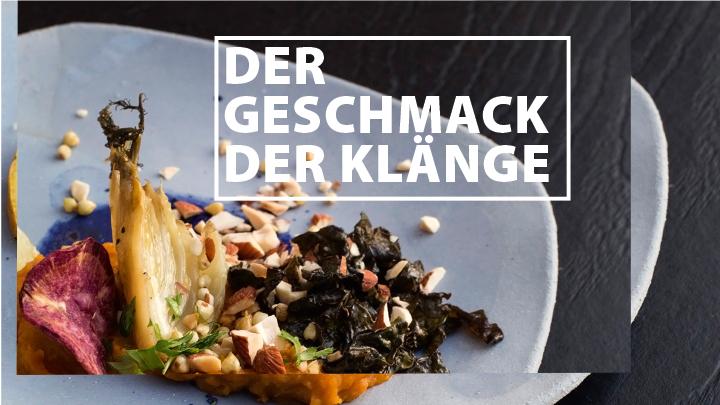 Abgesagt Kölner Fest für Alte Musik DER GESCHMACK DER KLÄNGE II (Konzert inkl. 4 Gänge Gourmet Essen) Early Music: Reload | zamus